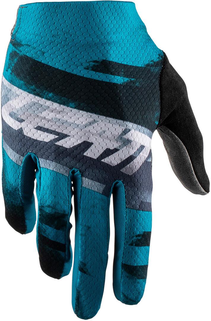 Leatt Bike-Handschuhe DBX 1.0 GripR Ink